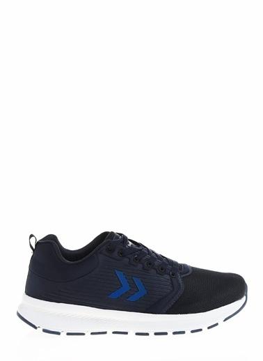 Hummel Ayakkabı Athletic 207887-7459 Lacivert